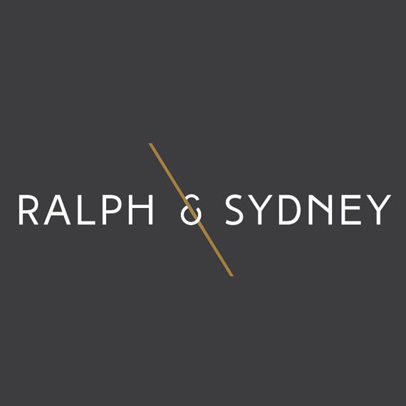 Ralph & Sydney Logo