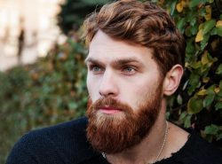 Latest Trends in Male Hair Design